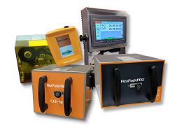 FlexPackPRO® 130 Series 32mm Thermal Transfer Overprinters