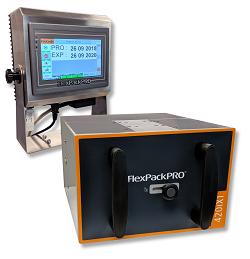 FlexPackPRO® XT Series Next Generation TTO